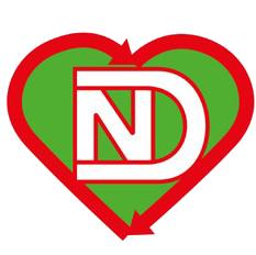 Nieuwe Democratie logo